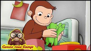 Valigia abs carino cartone animato per bambini trolley valigia