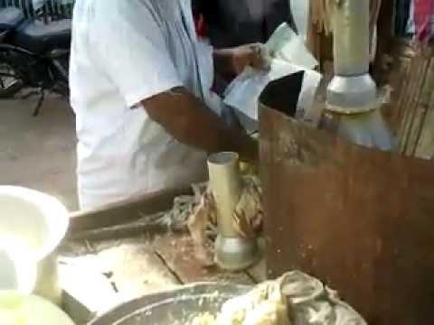 puttu making video