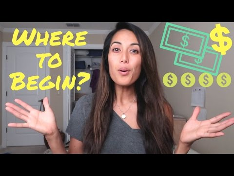 Money Management 101 - What They Should Have Taught Us in School
