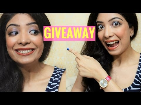 Real Techniques Makeup Brush Set + Carry Case   International Giveaway 2017    Bhawna Ahuja