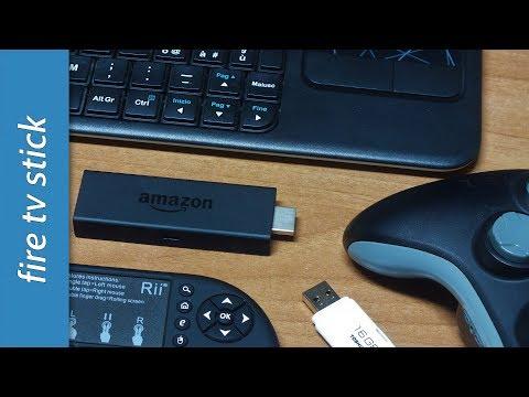 Aggiungere una porta USB-OTG alla Fire TV Stick