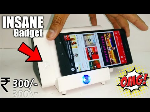 The Cool Gadget For Smartphone With New Technology