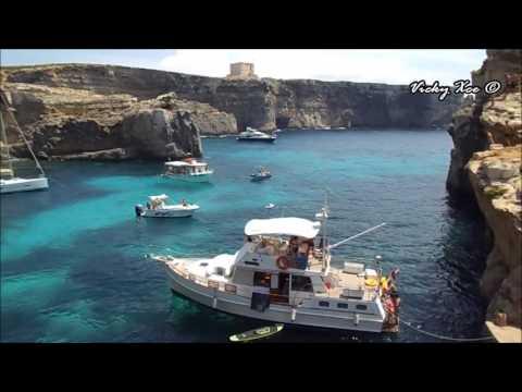 Blue Lagoon Cominoto(Kemmuna) Malta