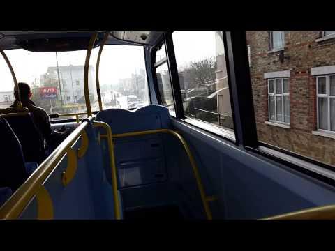 Dartford bus alfie