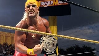 10 Fascinating WWE Facts About WrestleMania 9