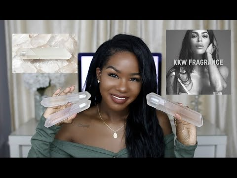 KKW FRAGRANCE REVIEW| Is it Worth It?