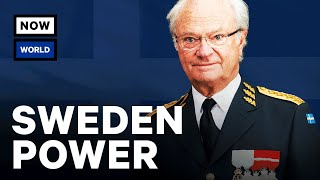 How Powerful is Sweden?