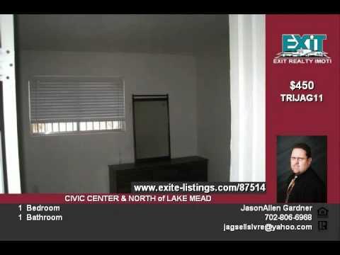 1417 E Cartier Ave Apt 22 North Las Vegas NV