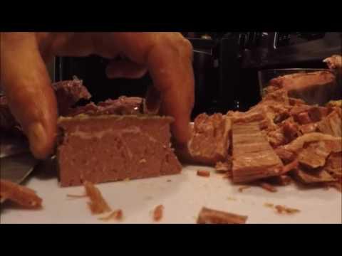 Corned Beef Hash from Pressure Cooker Brisket Leftovers