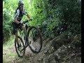 Marco Aurelio Fontana: lezioni di Mountain Bike, 1a puntata, le salite