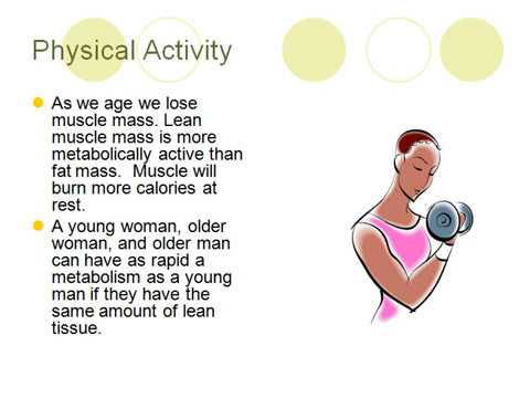Tips to Achieve a Healthy Body Weight