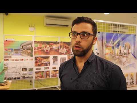 Erican Teacher's Profile - Badis Yousif