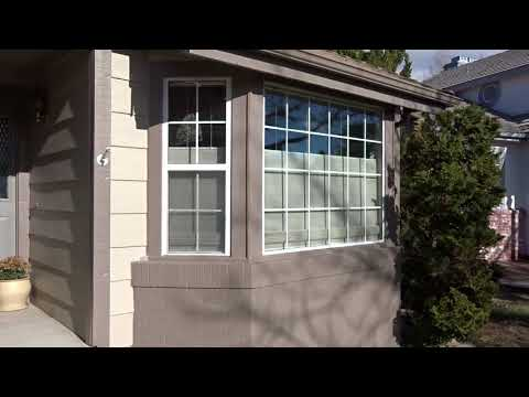 Lining Color on Window Treatments for Reno Home