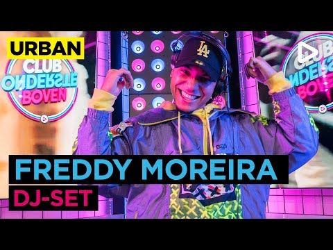 Xxx Mp4 Freddy Moreira DJ Set SLAM 3gp Sex