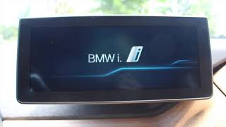 2019 03 product date BMW i3 OEM EVO Full Carplay coding