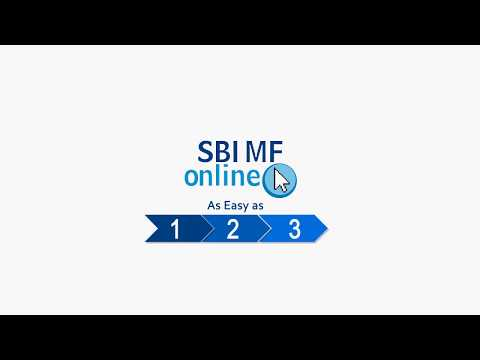 How to start SIP with SBI mutual fund online