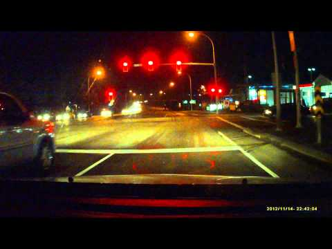 Red Light Camera Ticket - to be or not to be?