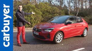 Vauxhall Corsa (Opel Corsa) 2020 in-depth review - Carbuyer