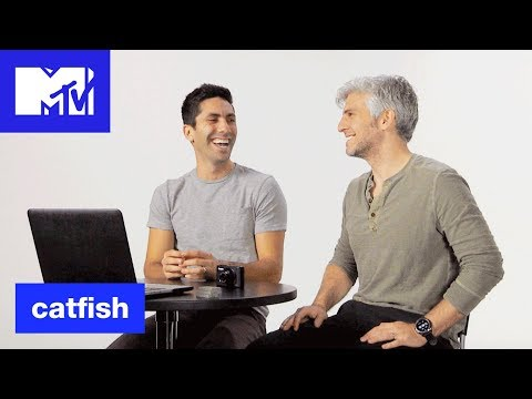 'Answering You!' Official Sneak Peek | Catfish: The TV Show (Season 7) | MTV
