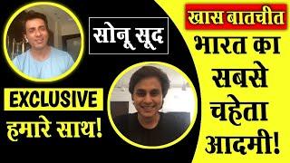 Sonu Sood से खास बातचीत | RJ Raunak | Migrant Labourers  | Lockdown in India | Fun Tantra