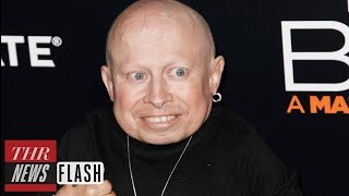 Verne Troyer, Star of 'Austin Powers,' Has Died at 49 | THR News
