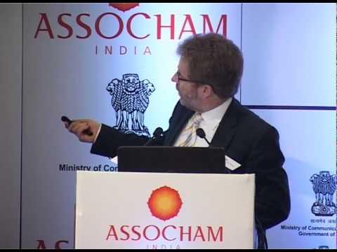 Jack Rowley speaks on SAR value and exposure in Mobile Phones