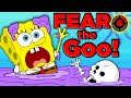 Film Theory Spongebob And The Secret Under Goo Lagoon Spongebob Squarepants
