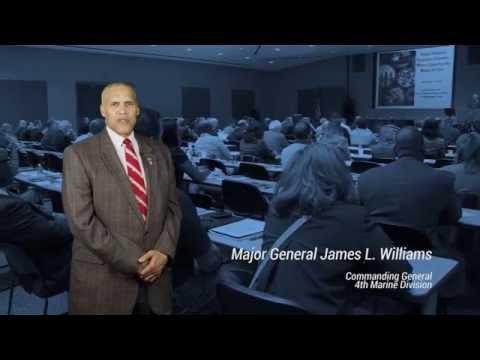 Helping Returning Veterans Jump-Start A Business!