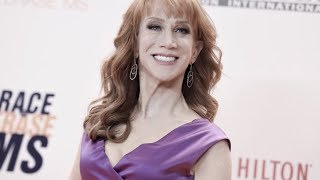 Kathy Griffin Playing Kellyanne Conway in New Show