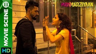 Vicky Kaushal a marriage breaker | Manmarziyaan