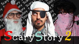 RJ Gaurav Kumar | Scary Story | Part - 2 |