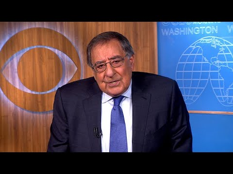 Leon Panetta on W.H. security clearances: