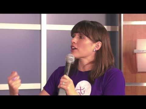 Branding your Passion and Community (Dana Malstaff)