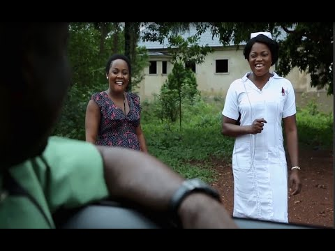 Funke Akindele And Her Rival Compete For Potosky's Attention In