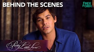 Pretty Little Liars | Tyler Blackburn Thank You | Freeform