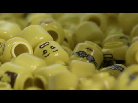 World's biggest LEGO store opens in Leicester Square