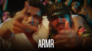 ARMR | SlowCheeta ft Shah Rule and Paula | Anti-Hangover Shot | PartyStarter