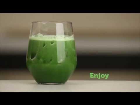 How To Make An Iced Matcha | Mista Matcha