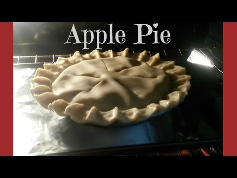 Easy Apple Pie Using Ready Made Pie Dough