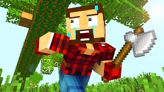 Realistic Life - Craftronix Minecraft Animation