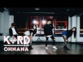 K.A.R.D - Oh NaNa   Dance Cover by 2KSQUAD