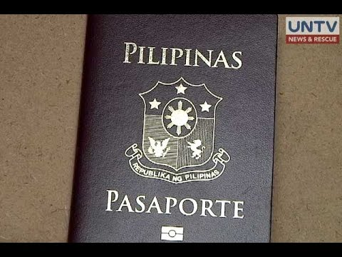 DFA to release new E-Passport System this month
