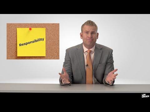 Personal Responsibility   E11   Life Crunch