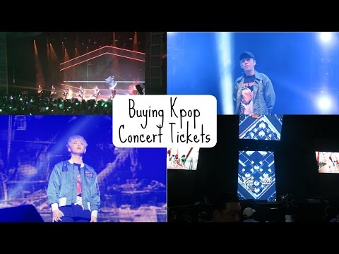 5 Tips for Buying Kpop Tickets