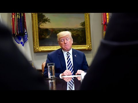 Trump's 'bowling ball test' claim is false