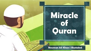What is The Miracle of Quran? | Subtitled