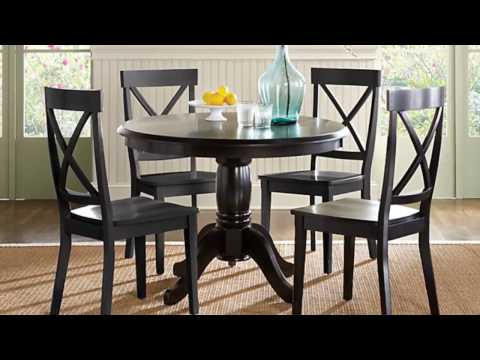 42 Best Round Dining Room Tables