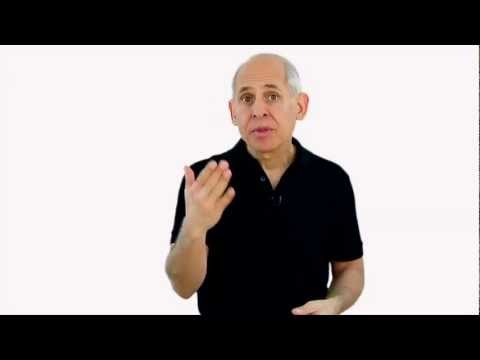 How to Use Your Brain to Change Your Age with Dr. Daniel Amen