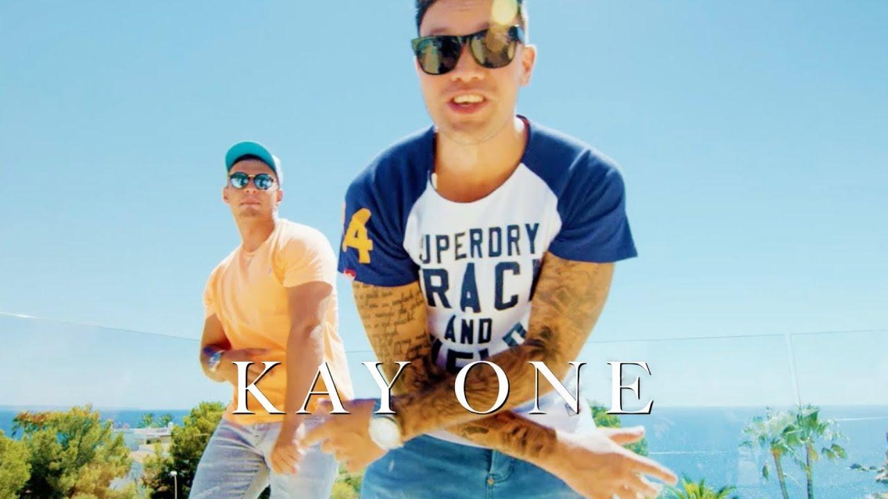 Kay One feat. Pietro Lombardi - Senorita (Official Video)