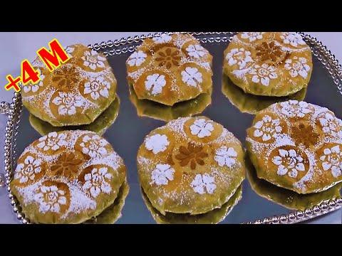 بسطيلات صغار بالدجاج مميزة بطعم راقي الشيف نادية  |   Mini pastilla marocaine au poulet